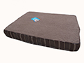 48X36'', GIANT DOUBLE ORTHOPEDIC BED