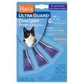 ULTRA GUARD ONE SPOT DROPS - CATS