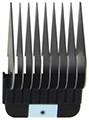 WAHL STAINLESS STEEL ATTACHMENT COMBS