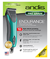 ENDURANCE BRUSHLESS CLIPPER , 2 SPEED