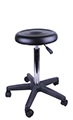 ADJUSTABLE GROOMING STOOL