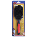 HUNTER FIRM BRISTLE BRUSH - LARGE