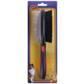 HUNTER DOUBLE BRUSH - LARGE