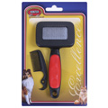 HUNTER SLICKER BRUSH - SMALL