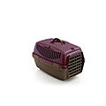 97182 GULLIVER CARRIER 1, plum/grey 18.9