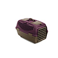 97279 GULLIVER 2 CARRIER, plum/grey 21.6
