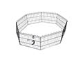 HUNTER METAL PLAY PEN  - 8 PANELS