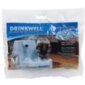 DRINKWELL CHARCOAL FILTERS - 3/PKG