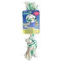 FRESH'N'FLOSS TWO KNOT ROPE - SPEARMINT