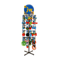 JW RUBBER DOG TOYS- 113/DISPLAY