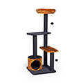 The Kitty Power Paws Tiger Tower 7303