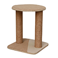 CARPET/SISAL SCRATCHING POST