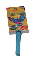 POLLY'S PASTEL PERCHES - BABY MEDIUM 4''