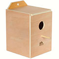 INSIDE MOUNT NEST BOX - PARAKEET, LARGE