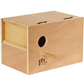 OUTSIDE MOUNT NEST BOX - PARAKEET, MEDIUM