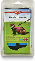 COMFORT HARNESS AND SRETCHY STROLLER LEASH